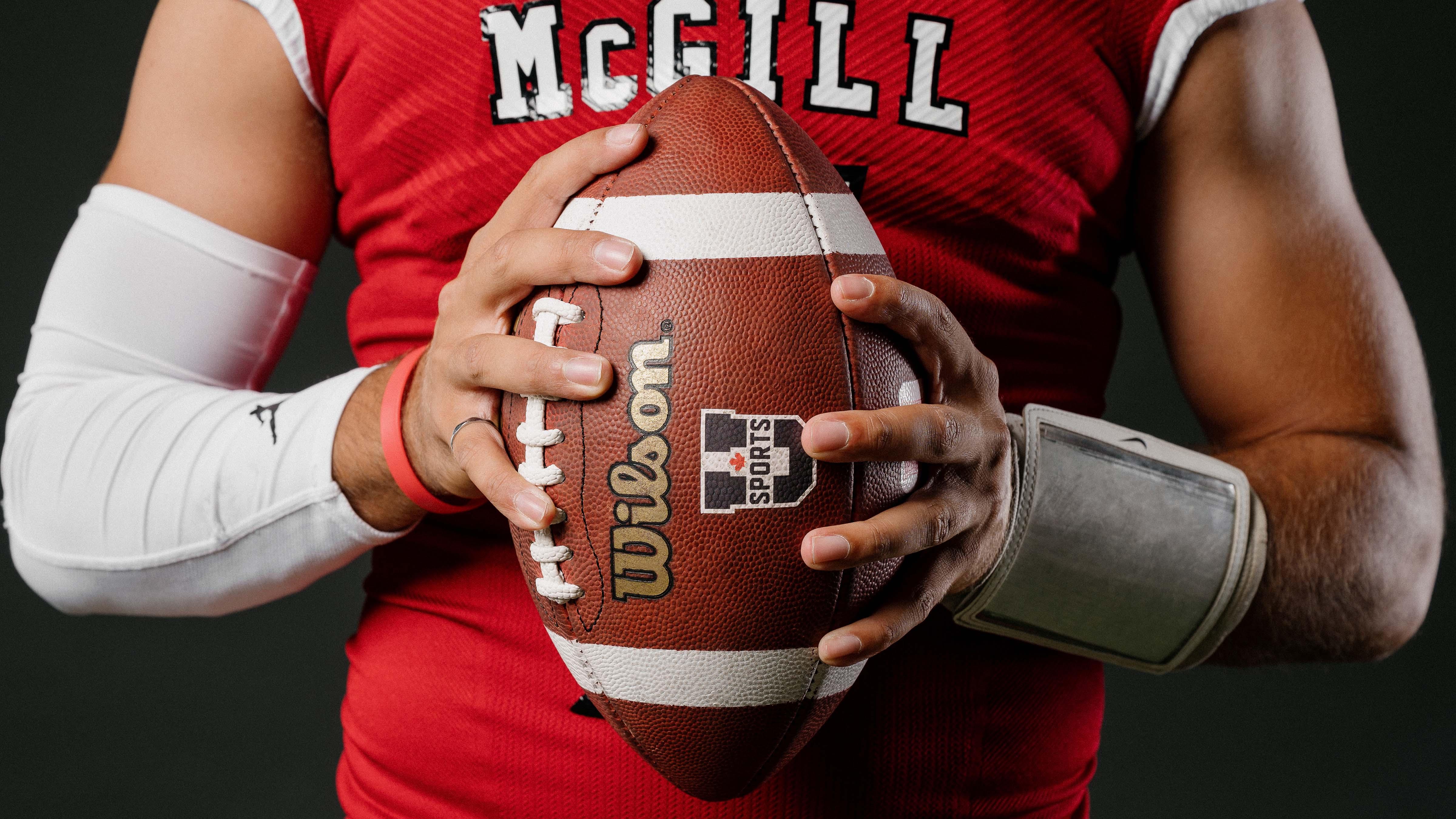 McGill University Athletics